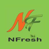 NFresh icon