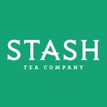 Stash Tea poster