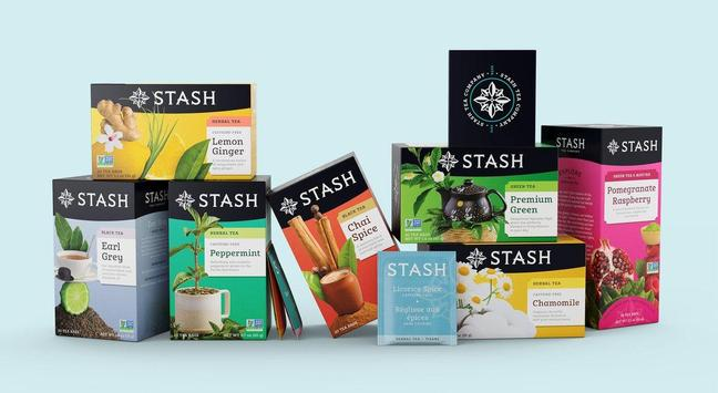 Stash Tea screenshot 5