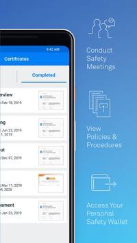 eCompliance screenshot 3