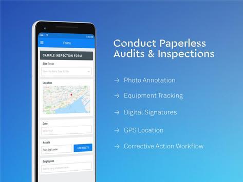 eCompliance screenshot 10