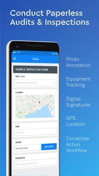 eCompliance screenshot 2