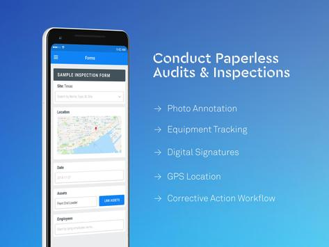 eCompliance screenshot 6