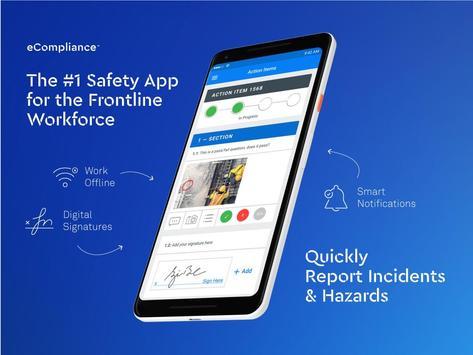 eCompliance screenshot 9
