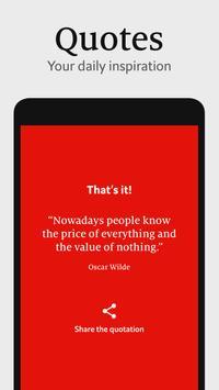 Economist Espresso. A morning news briefing screenshot 6