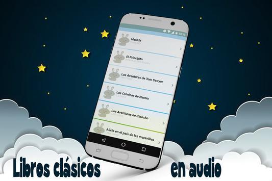 Cuentos Infantiles screenshot 1