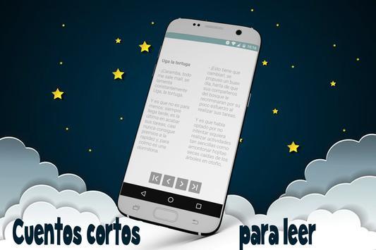 Cuentos Infantiles screenshot 3