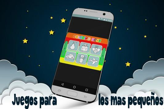 Cuentos Infantiles screenshot 4