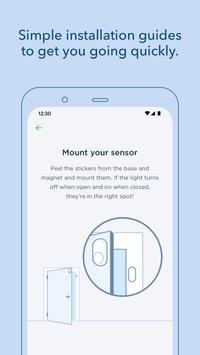 ecobee screenshot 3