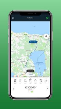 Ecofleet Mobile 截圖 3