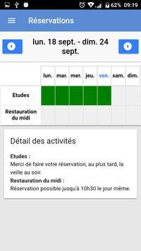 Mon EcoleDirecte screenshot 5
