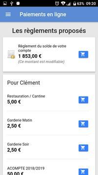 Mon EcoleDirecte screenshot 6