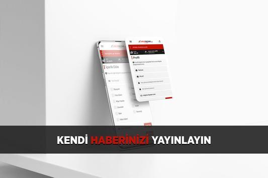 Urfa Yazar | Şanlıurfa Haber screenshot 3
