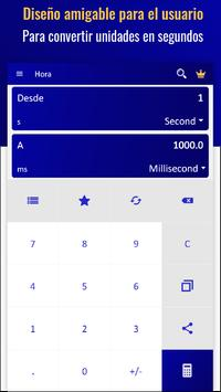Convertidor de Unidades - Conversor de Medidas captura de pantalla 15