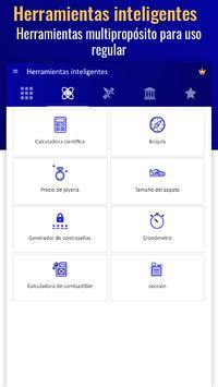 Convertidor de Unidades - Conversor de Medidas captura de pantalla 13
