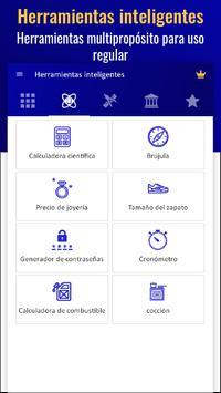 Convertidor de Unidades - Conversor de Medidas captura de pantalla 20