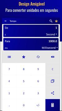 Conversor de Unidades - Conversor de Medidas imagem de tela 15