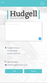Hudgell Solicitors screenshot 5