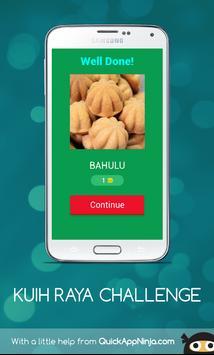 Kuih Raya Challenge screenshot 1
