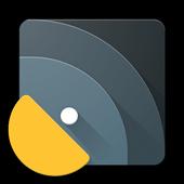 GPS Status icon