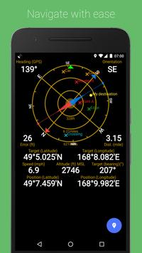 GPS Status screenshot 2