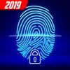 LOCKnow - Applock - अनलॉक फ़िंगरप्रिंट और पासवर्ड आइकन