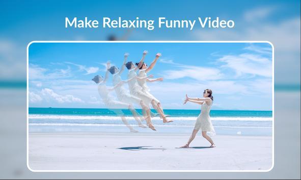 Reverse Video Master - Rewind & Boomerang Video screenshot 1