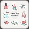 Makeup Tutorials icon