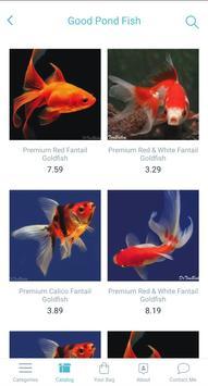 AquariumFish.net Ekran Görüntüsü 4