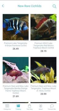 AquariumFish.net Ekran Görüntüsü 5