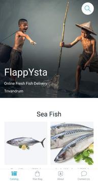 FlappYsta poster