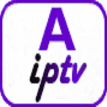 A-IPTV screenshot 1