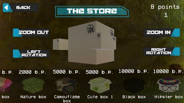 Super Box Galaxy Wars screenshot 3