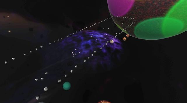 Super Box Galaxy Wars screenshot 4