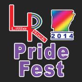 Little Rock Pride Fest icon