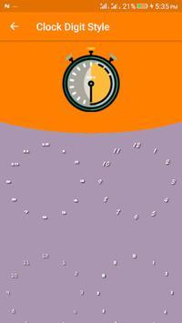 Intelligence Clock screenshot 3