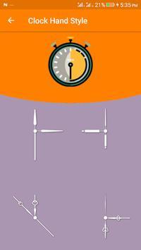 Intelligence Clock screenshot 4