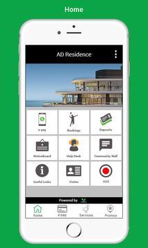 Eden - Your Community App screenshot 1