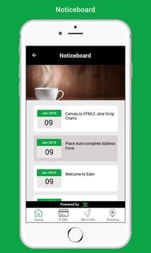 Eden - Your Community App screenshot 5