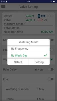 EDEN Water Timer screenshot 5
