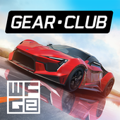 Gear.Club icon