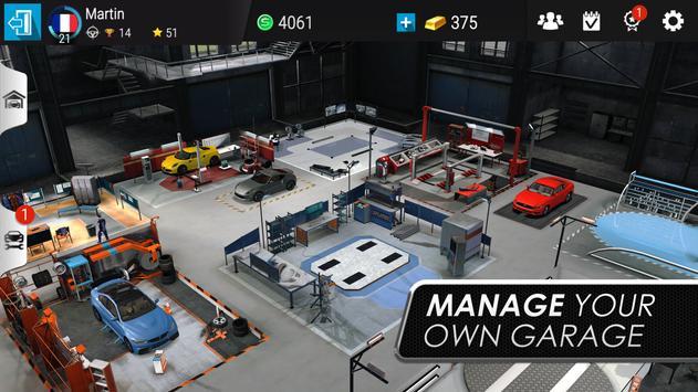 Gear.Club screenshot 7