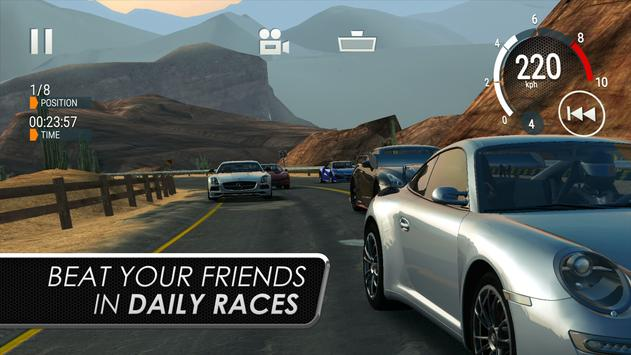 Gear.Club screenshot 4