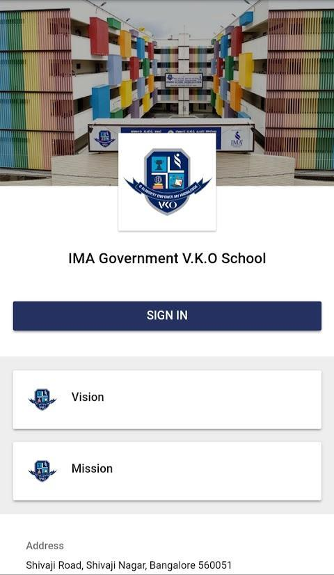 Ima Government V K O School For Android Apk Download