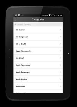 eDealinfo screenshot 11