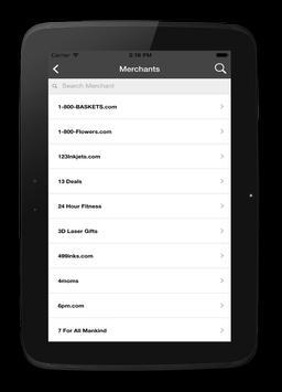 eDealinfo screenshot 12