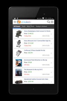 eDealinfo screenshot 16