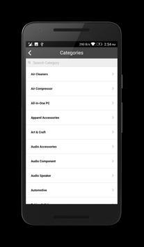 eDealinfo screenshot 4