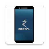 EDESAL Movil icon