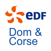 EDF Dom & Corse आइकन